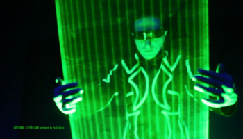 Laserman 3D